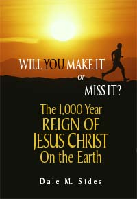 1,000 Year Reign of Jesus Christ